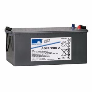 Battery 200A
