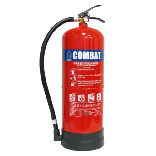 Fire Extinguishers 12Kg