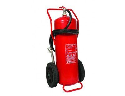 Fire Extinguisher 25kg