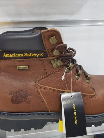 American Safety Shoes